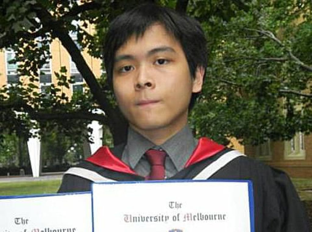 Kontroversi Dokter Muda Malaysia