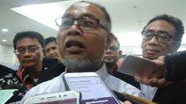 Ajukan Surat Perlindungan Saksi ke MK Besok, BW Bicara Urat Saraf Keberanian
