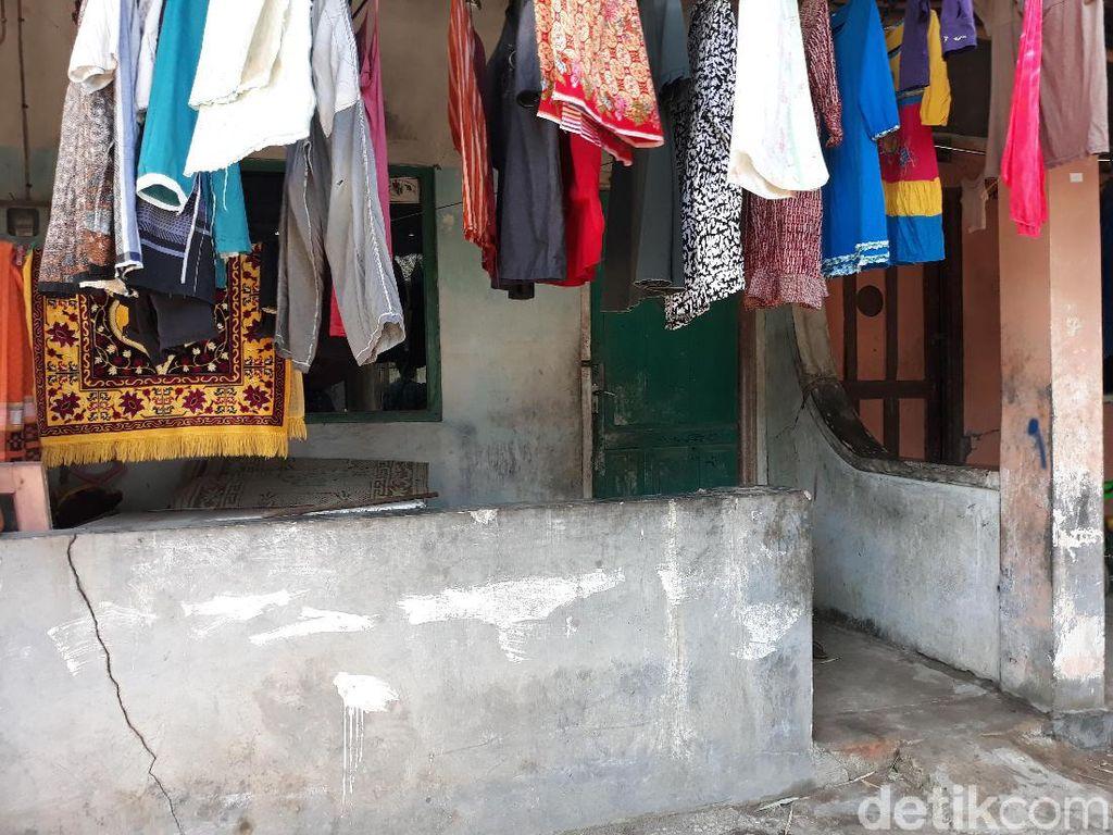 Diduga Terlibat Bom Pospol Kartasura, Warga Solo Ditangkap Densus 88