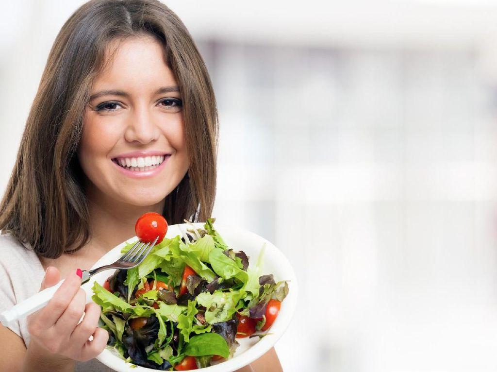 Inilah Makanan yang Sebaiknya Dikonsumsi Agar Cepat Hamil Secara Alami