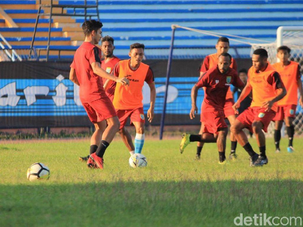Persela: Penundaan Jadwal Liga 1 2019 Menguntungkan