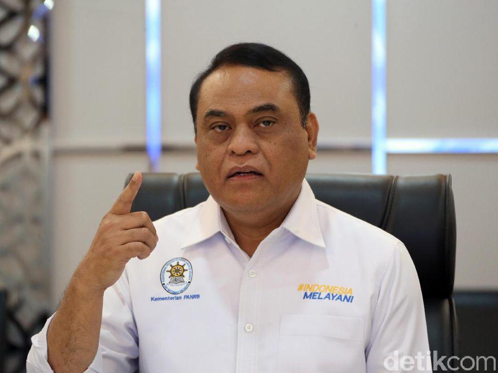 Ibu Kota Pindah ke Kalimantan, 800.000 PNS Ikut Mengungsi