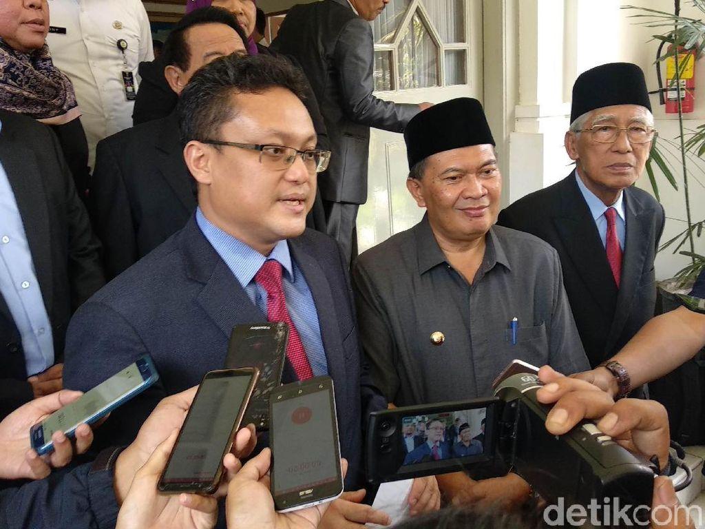 MBCC Malaysia Bakal Bawa Investasi Rp 800 Miliar ke Bandung