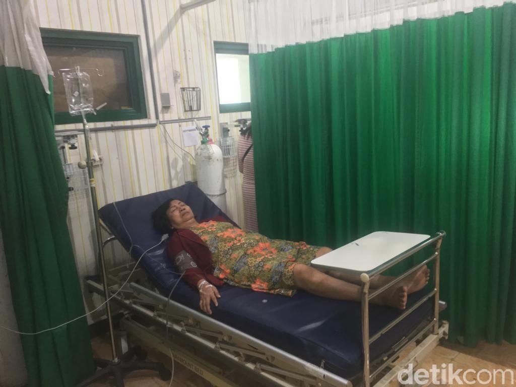 Korban Keracunan Makanan di Mojokerto Bertambah Satu Orang