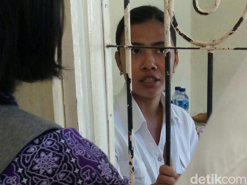 Terbukti Tipu Akpol, Bhayangkari Gadungan di Bali Dihukum 3 Tahun Bui