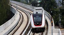 Mulai Besok, Naik LRT Jakarta Bisa Dari Pegangsaan Dua