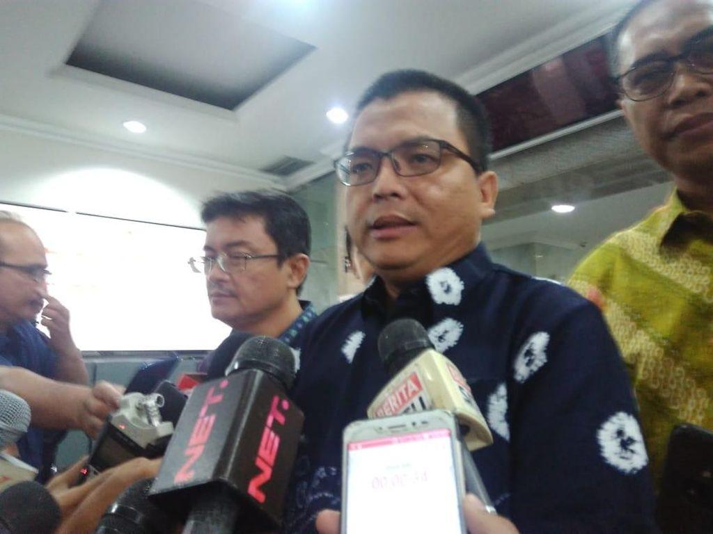 Denny Indrayana Cerita soal Ahli Tim Jokowi yang Nilai Ahok Layak Dibui
