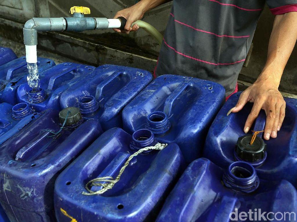 ADB Sarankan Pemerintah Libatkan Swasta Biayai Proyek Air di RI
