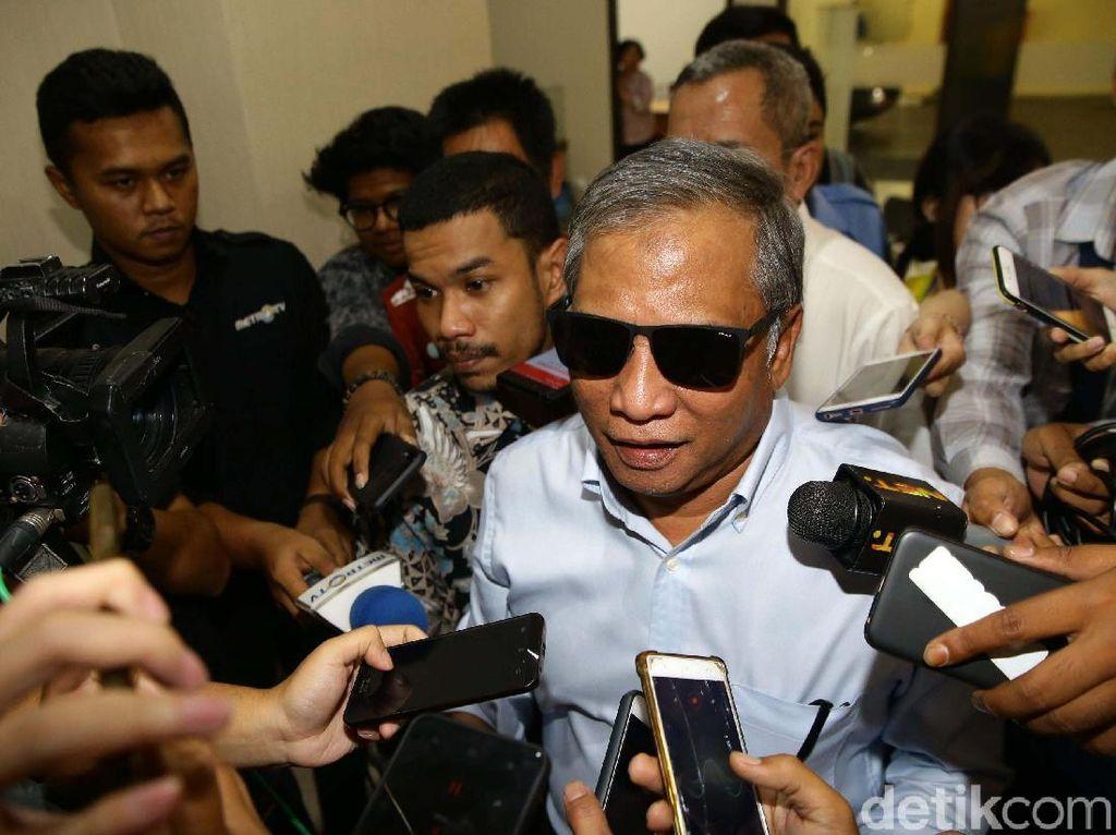 Eks Komandan Tim Mawar Diisukan Mundur dari Partai, Gerindra Akan Cek