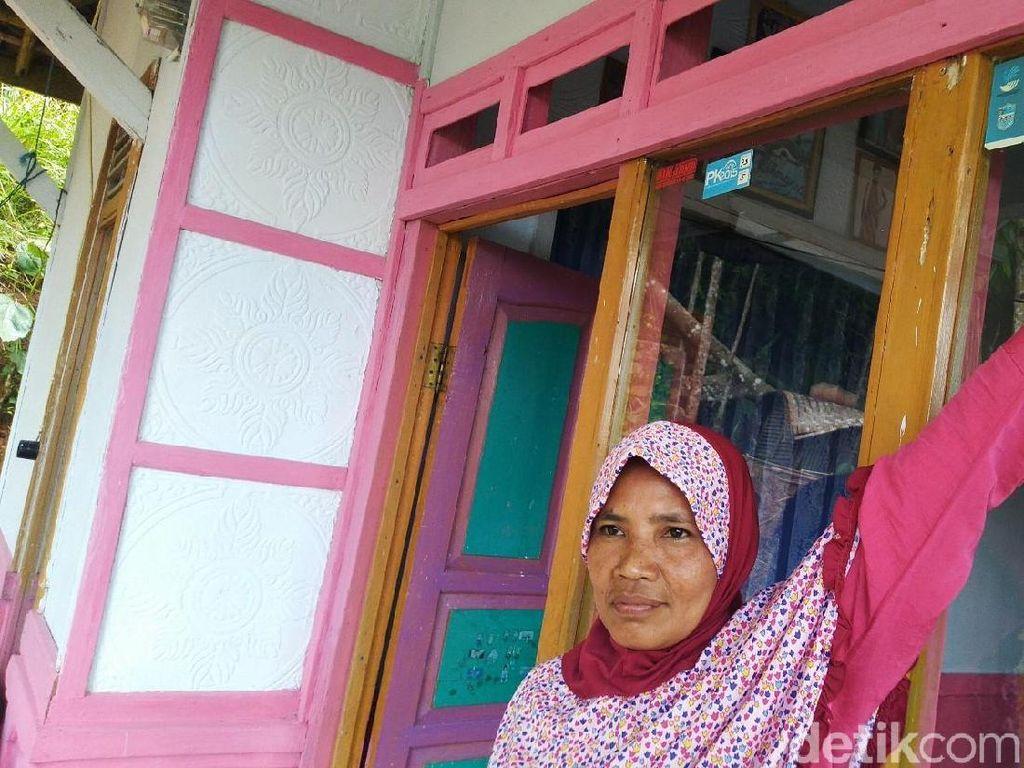 Kisah Dedah, Dulu Miskin Kini Tolak Program Keluarga Harapan