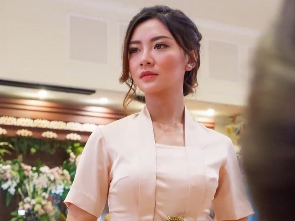Gwen Priscilla Bantah Jadi Pelakor Mantan Suami Diana Pungky