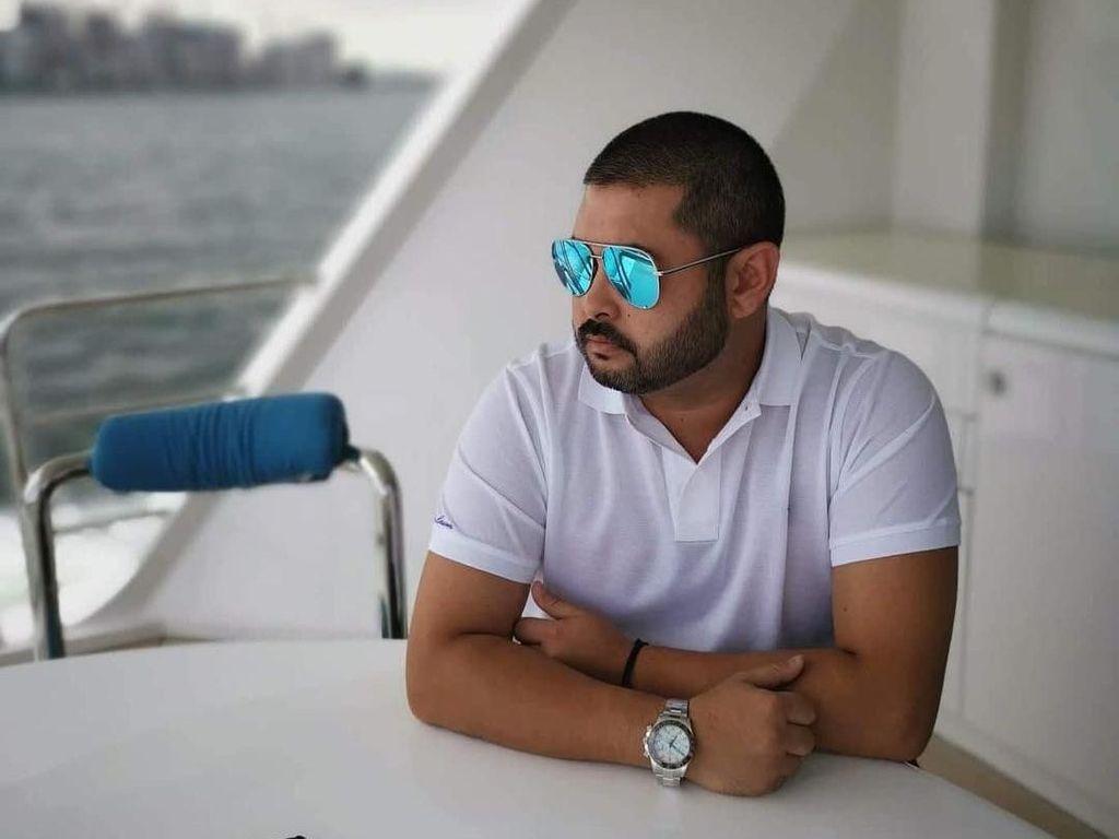 Pangeran Malaysia yang Mau Beli Valencia Tajirnya Kayak Gini