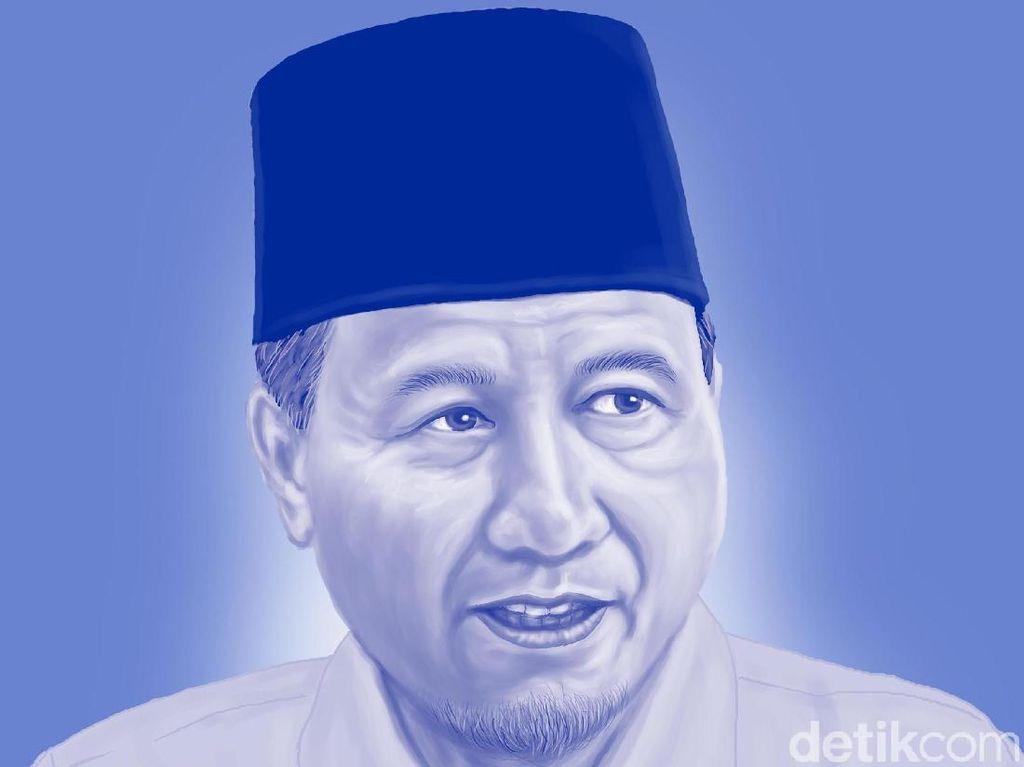 Pengacara Heran Sofyan Jacob Disebut Ikut Pemufakatan Makar