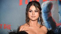 Demi Kesehatan Mental, Selena Gomez Hapus Instagram dari Ponselnya