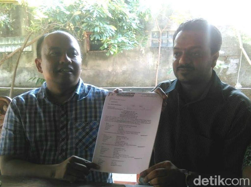Walkot, Mendag hingga Jokowi Digugat Soal Proyek Pasar Klewer Solo