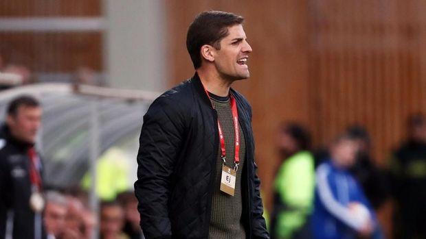 Mundur dari Timnas Spanyol, Luis Enrique Digantikan Roberto Moreno