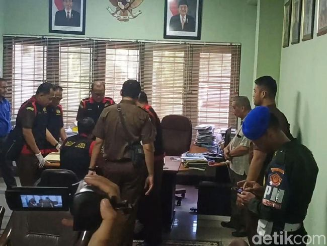 Dikhawatirkan Melarikan Diri, Lima Pengurus YKP Surabaya Dicekal
