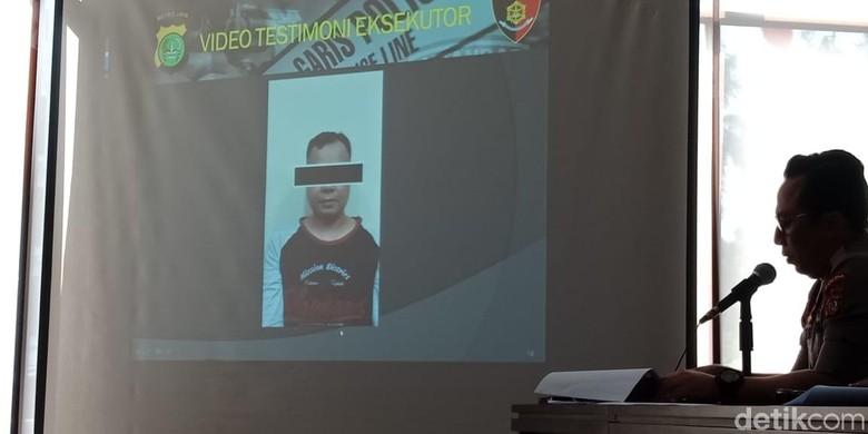 Kesaksian Tajudin yang Disuruh Kivlan Tembak Luhut-Wiranto-BG-Gories