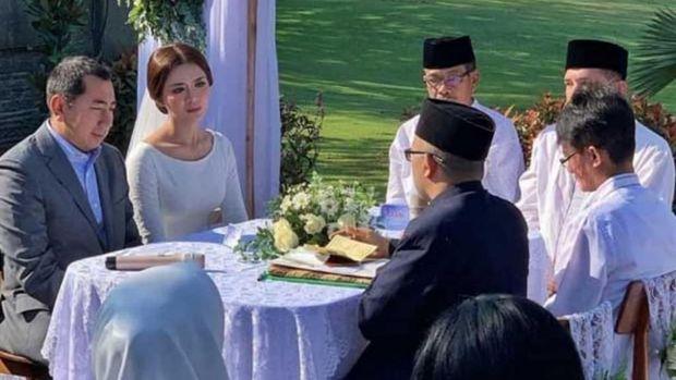 Suaminya Menikah Lagi, Benarkah Diana Pungky Sudah Bercerai?