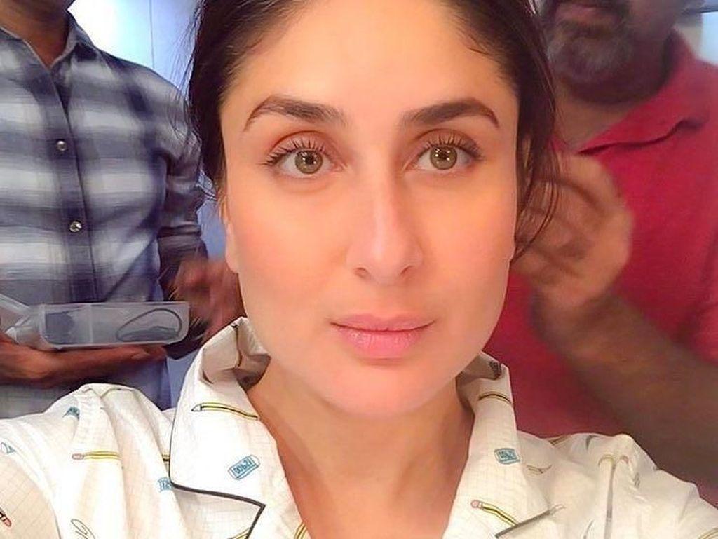 Ini Kareena Kapoor yang Namanya Jadi Trending Karena Akun Penggemar