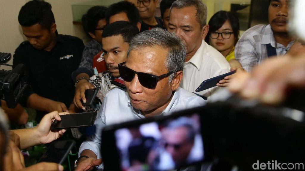 Eks Komandan Tim Mawar Datangi Bareskrim Terkait Berita Majalah Tempo