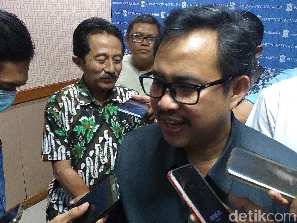 Penerimaan Siswa Baru SD dan SMP di Surabaya Jalur Zonasi Mulai Dibuka