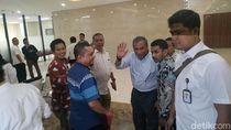 Dari Dewan Pers, Eks Komandan Tim Mawar Mengadu ke Bareskrim