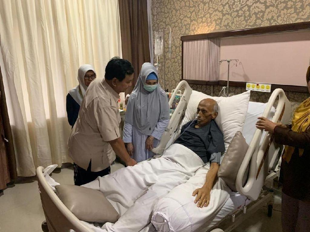 Eks KSAD George Toisutta Meninggal Karena Kanker Usus, Ini Faktor Risikonya