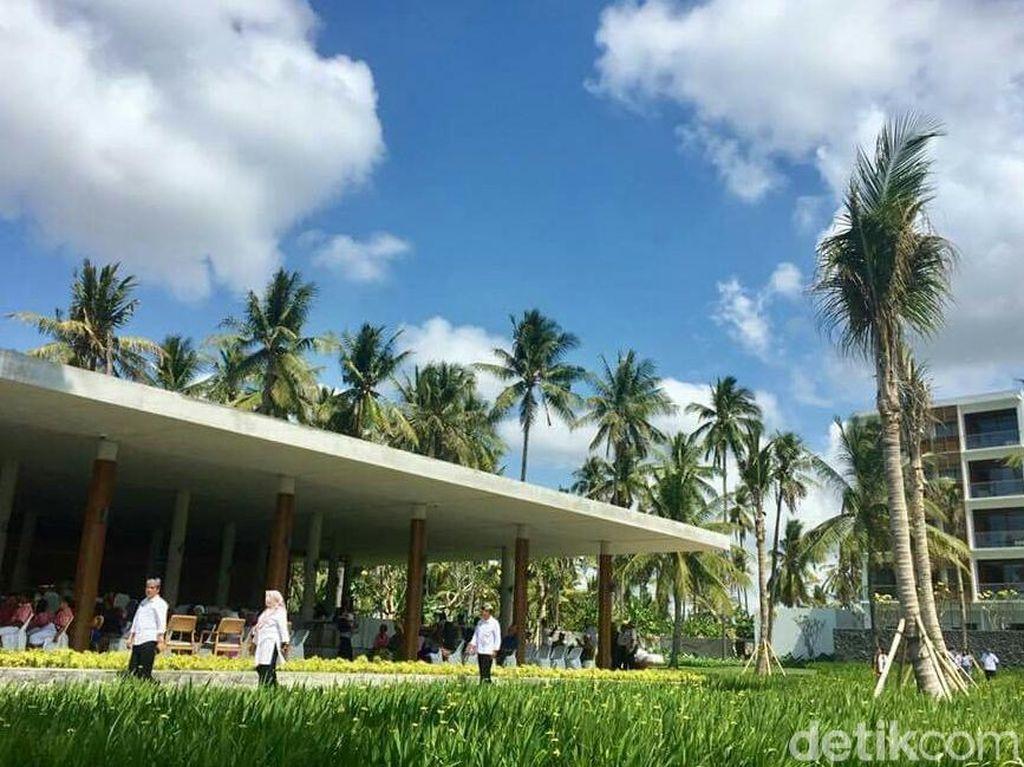Hotel di Banyuwangi Full Booked Selama Libur Lebaran