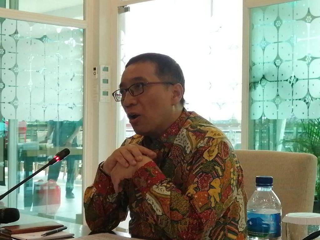 RI akan Angkat Isu Counter-terrorism pada Presidensi DK PBB Tahun Depan