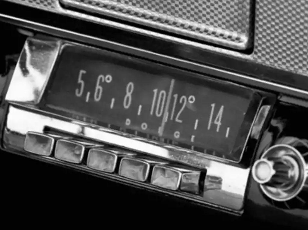 Podcast Bukan Saingan dari Radio?