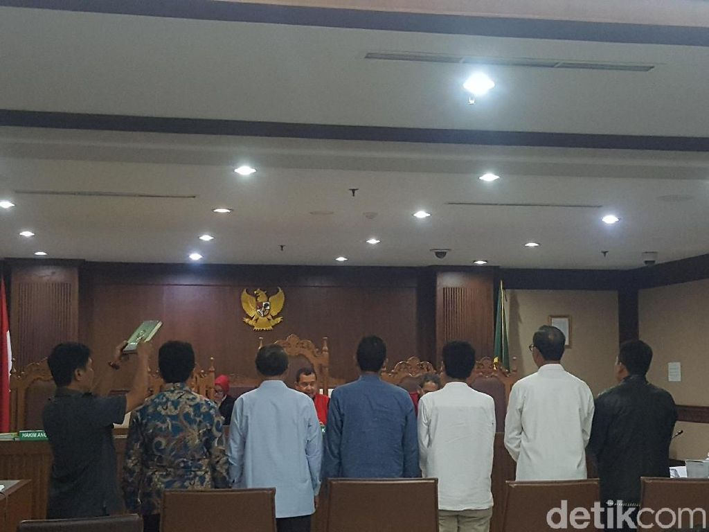 Sekjen Kemenag Ungkap Petunjuk Menag Lukman Loloskan Haris Hasanuddin