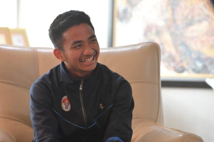 Hambali mendapat undangan untuk mengikuti trial di salah satu klub Divisi Utama di Eropa Timur. Surat dialamatkan kepadanya setelah dia menyelesaikan kompetisi bersama Sriwijaya FC pada Desember 2018.