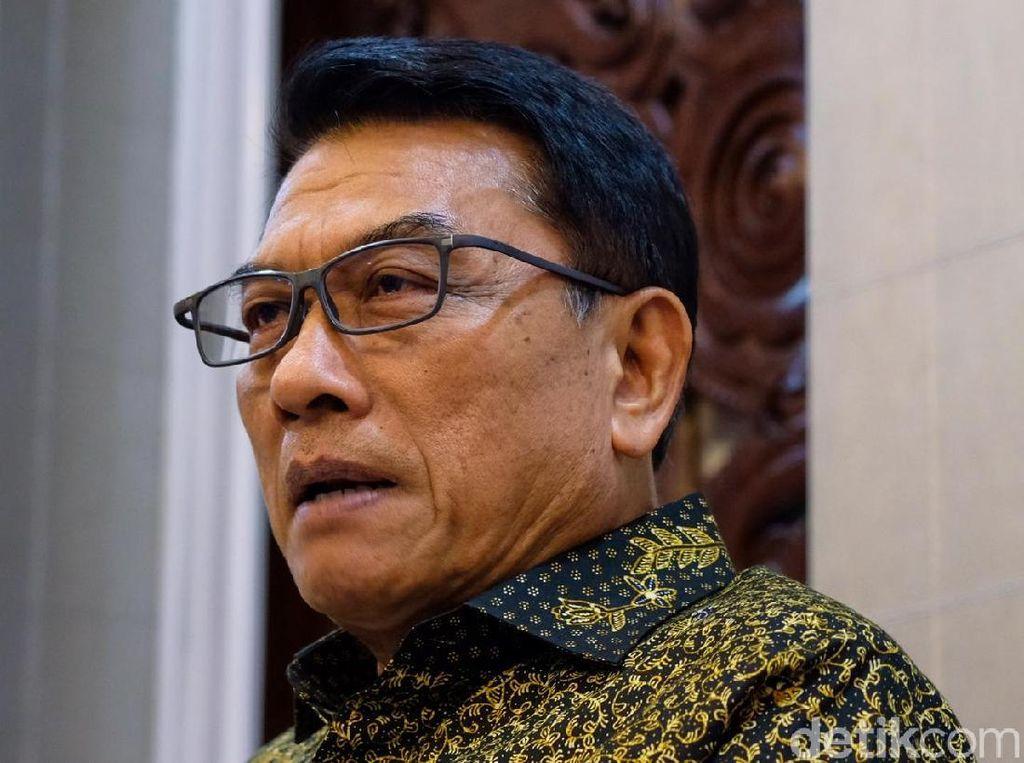 Pemerintah Tutup Pintu Dialog dengan FPI