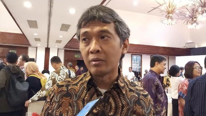 Anggota Dewan Pers, Arif Zulkifli.