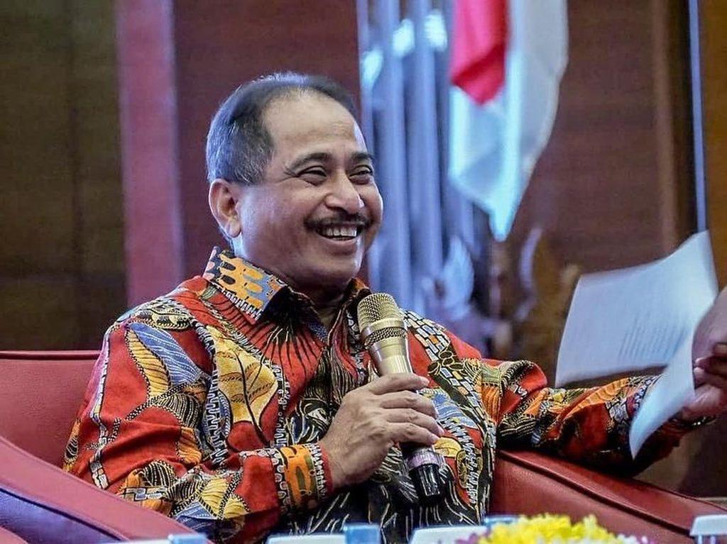 Ubud Bali Siap Jadi Destinasi Gastronomi Berstandar Global