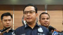Polri: Penahanan 207 Tersangka Rusuh 21-22 Mei Ditangguhkan