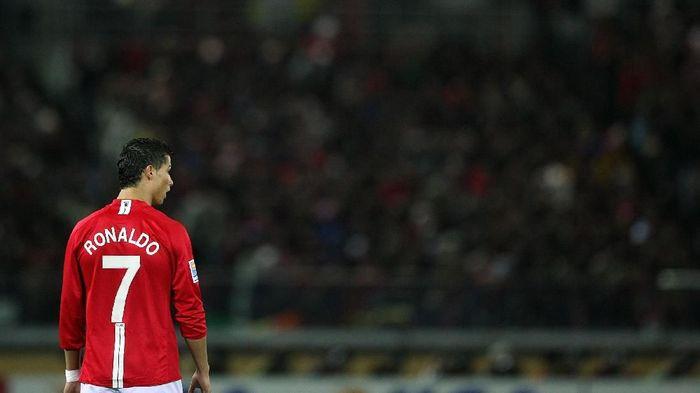 Penerus nomor 7 di Manchester United selepas kepergian Cristiano Ronaldo cukup mandul. (Foto: Kiyoshi Ota/Getty Images)