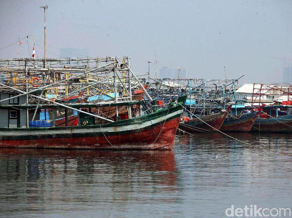 Dipermudah, Urus Izin Kapal Ikan Nanti Hanya ke KKP