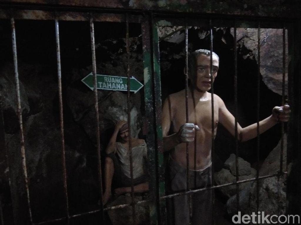 Foto: Sejarah Kelam Romusha di Brebes