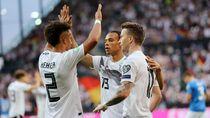 Jerman Pesta Gol di Kualifikasi Piala Eropa 2020
