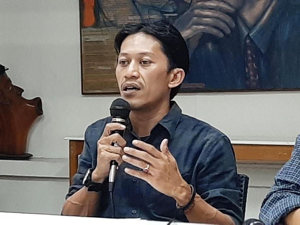 KontraS Dorong Pemerintah Bentuk Tim Pencari Fakta Kerusuhan 22 Mei