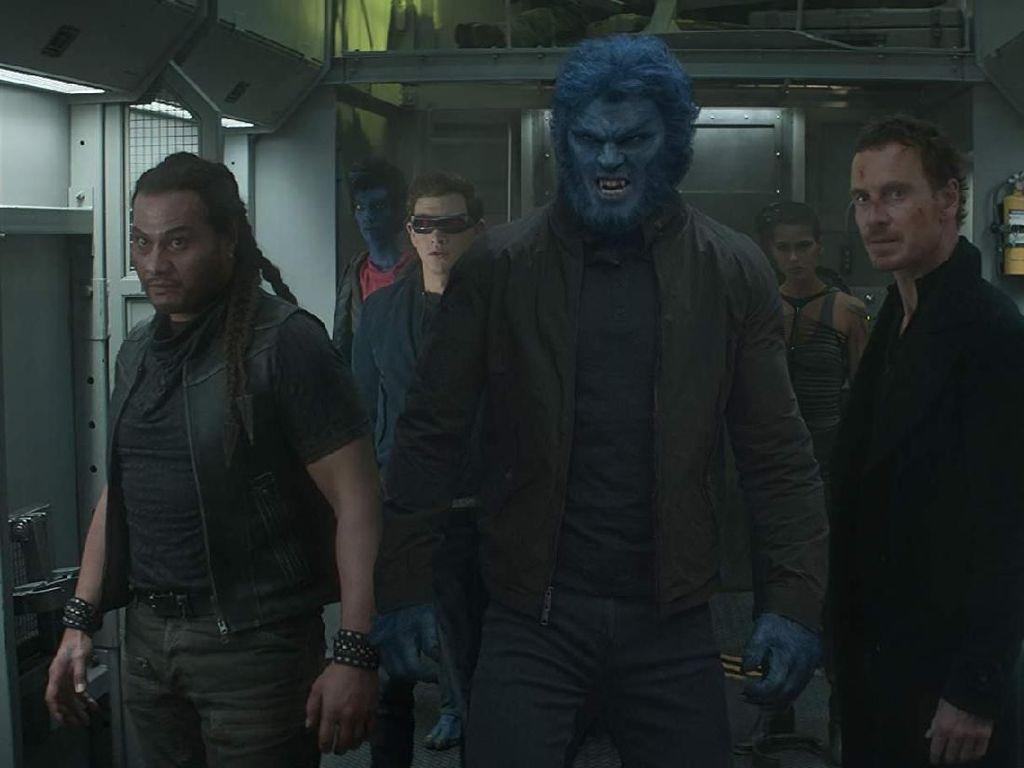 Sinar Dark Phoenix Tak Seterang X-Men Lainnya