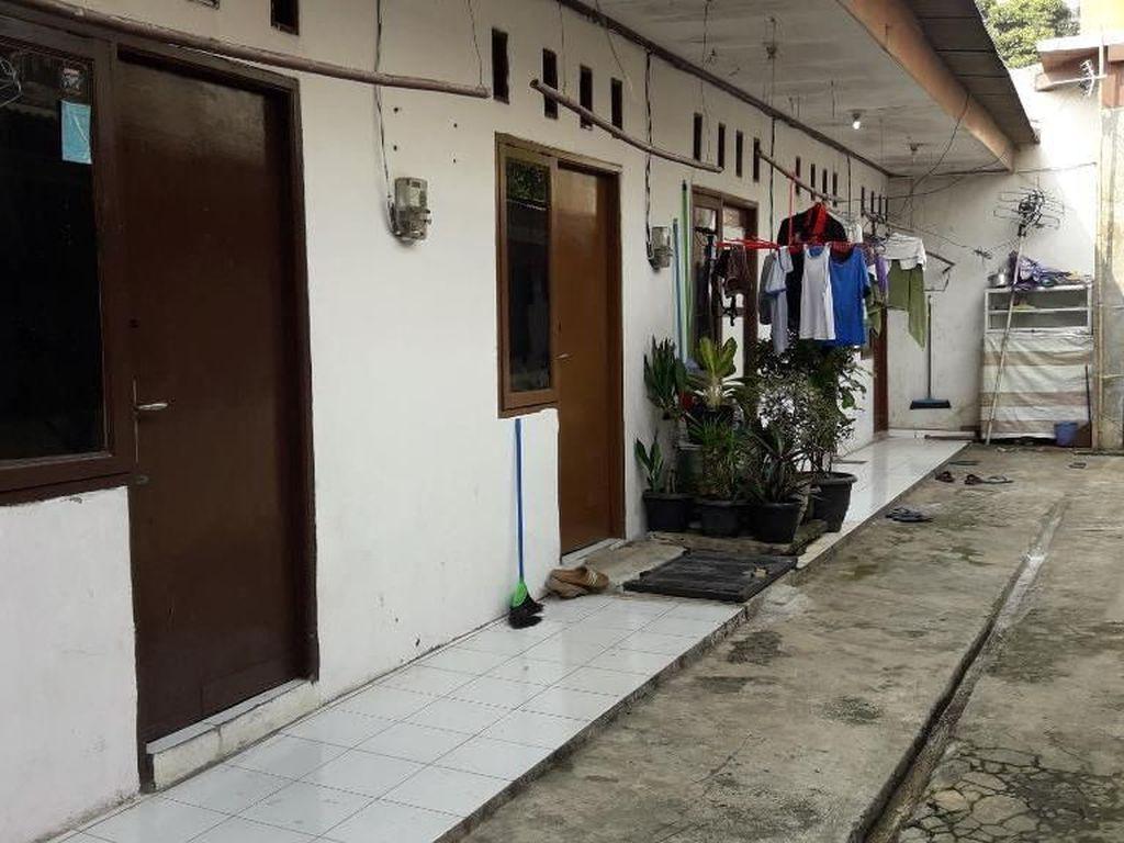 Kesaksian Ketua RT soal Penyergapan 3 Terduga Teroris di Bekasi