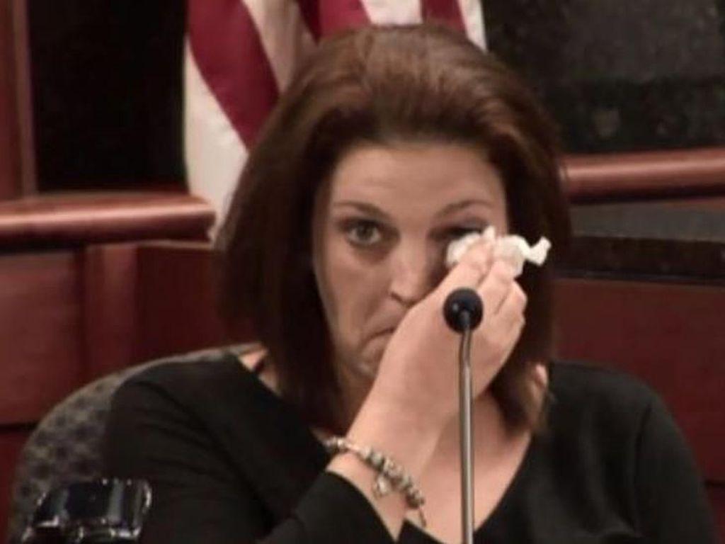 Wanita AS Minta Pengadilan Tak Hukum Mati Eks Suami yang Bunuh 5 Anaknya