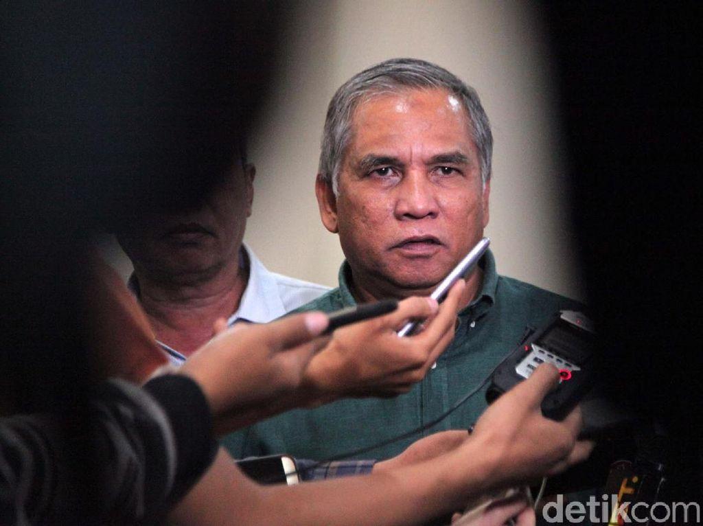 Eks Komandan Tim Mawar Chairawan Tepis Isu Mundur dari Gerindra