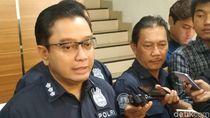 Polri soal Radioaktif di Batan: Yang di TKP Penemuan Sama Dengan di Rumah SM