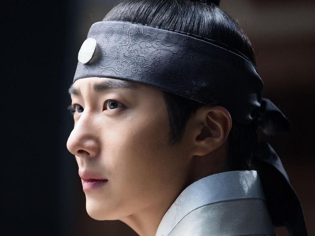 Aktor Jung Il Woo Turun Berat Badan 13 Kg dalam 20 Hari, Ini Menu Dietnya