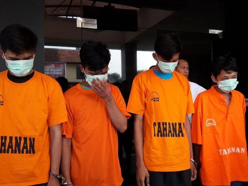 Polisi Kejar 4 Pelaku Lain yang Bakar Remaja di Bekasi hingga Tewas