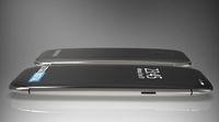 Penampakan Paten Ponsel Samsung dengan Desain Menawan